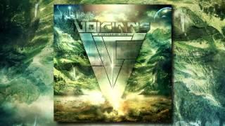 VOICIANS - Telepathetic