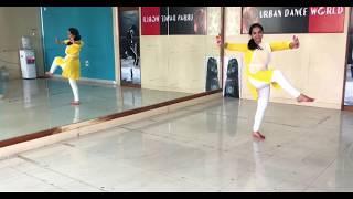 Swalla Indian Version | Classical Dance By Shreya Reddy | Choreography By Sudharshan