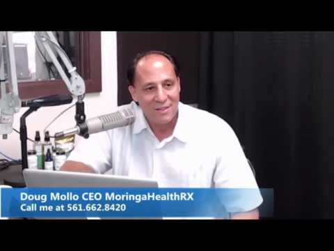 what is moringa health a radio show about moringa benefits
