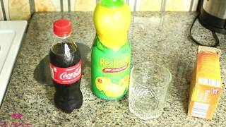 In Just 3 Days use Coke to Lose Weight Super Fast| Belly Fat permanently
