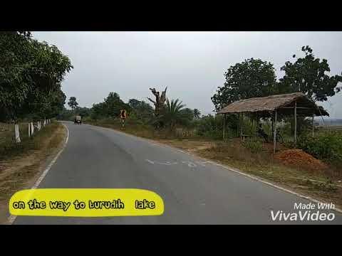 BURUDIH DAM Ghatsila,clean and green,must visit