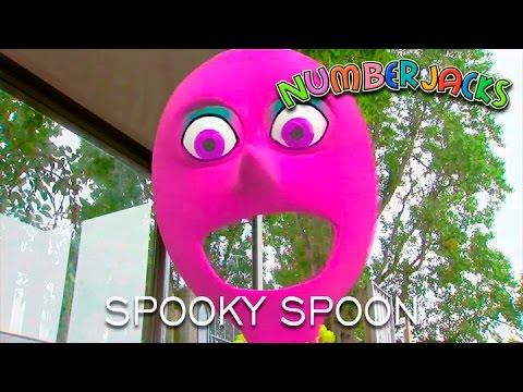 spooky-spoon-|-spookiest-moments!