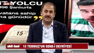 15 Temmuz Kahpe Darbe girişimi Hainleri kendilerini yalanlarla savundu Aydın YOLCU.mp3
