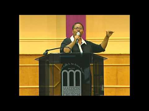 Sabbath Service Rebroadcast, May 21, 2016, Dr. & Mrs Wesley Knight