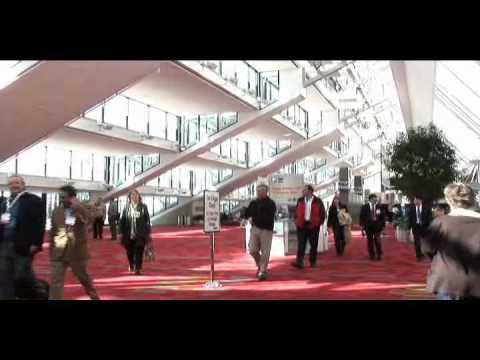 The Georgia World Congress Center