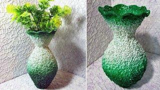 видео Поделки из пластмассовых бутылок