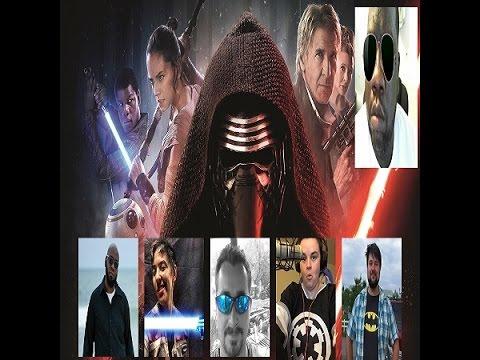 Spotlight: Star Wars: Episode VII Review Special