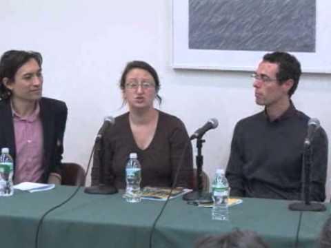 Food Writing Forum: Edible Manhattan