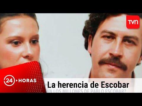 ¿Quién se quedó con los millones de Pablo Escobar?