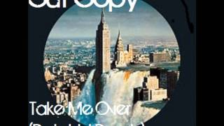 Cut Copy- Take Me Over(Retchid Remix)