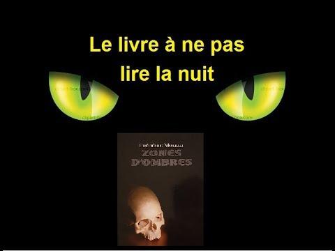 Un livre à ne pas lire la nuit!!!