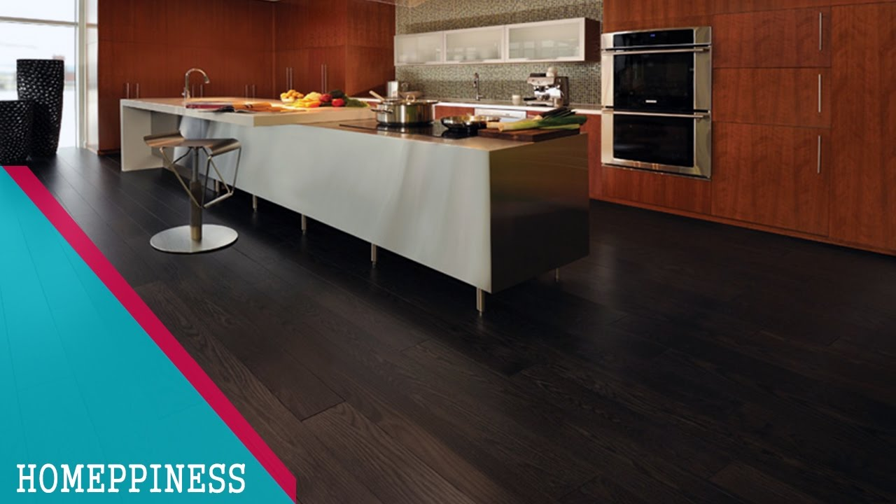 Best flooring for kitchen mirage color kitchen cabinets for Practical flooring ideas