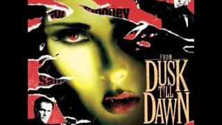 From Dusk Till Dawn - Mexican Blackbird - ZZ Top