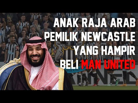 Newcastle United: The Next Manchester City yang Dibeli Anak