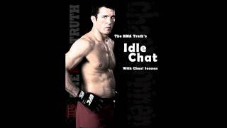 Idle Chat with Chael Sonnen - http://themmatruth.com