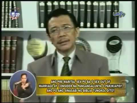 Ang dating daan debate 2015 replay 5
