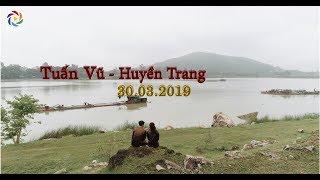 PreWedding Tuấn Vũ vs Huyền Trang [TH Media Film]