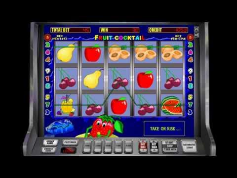Видео Игровые автоматы вишенки играть бесплатно