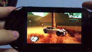 How to get gta on ps vita for real videos / InfiniTube