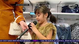Download Video Yuk Ikuti Keseruan Nia Ramadhani dan Mikhaila Berbelanja Pakaian MP3 3GP MP4