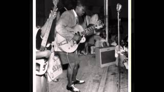 Shake it up and go- B B King