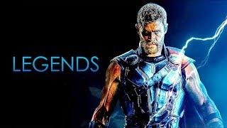 Thor - Legends Are Made