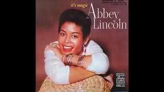 Abbey Lincoln - It's Magic (1958) (Full Album)