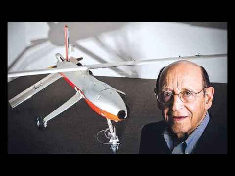 Drone Home: An Ariel (R)evolution