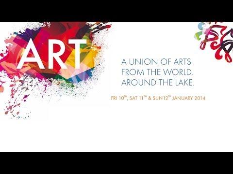 Upvan Arts Festival Thane Mumbai...