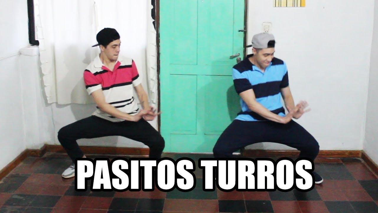 Download PASITOS TURROS