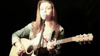 Lonely - Casey Donovan - by Kaitlyn Thomas Live Cover