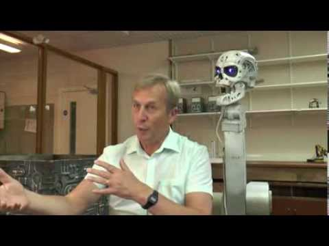 Prof Kevin Warwick - Career and background