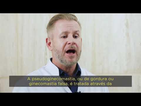 Entenda o que é pseudoginecomastia | Dr Anacleto Bassetto