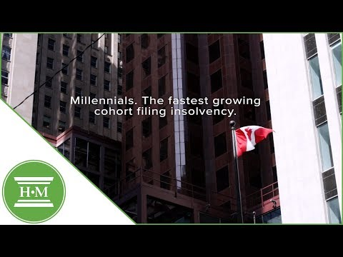 Documentary: Millennials & Debt | No Room To Maneuver