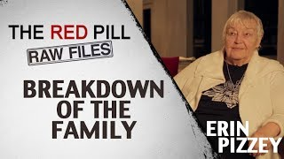 Breakdown Of The Family | Erin Pizzey #RPRF