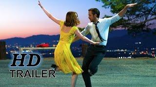 La La Land (2016) | Teaser Trailer HD #1 V.O. | Emma Stone, Ryan Gosling Movie | Cineufóricos