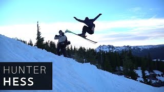 Hunter Hess || DIY Ski Edit
