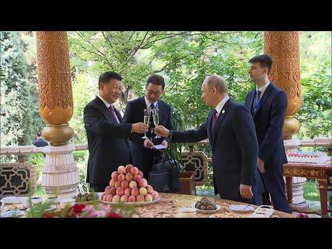 afpes: Helado diplomático | AFP
