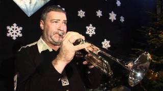 Alberts Trompetenexpress - Fröhliche Weihnacht überall