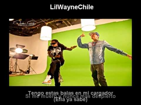 Tyga Ft Lil Wayne Lay You Down (Subtitulada Español)