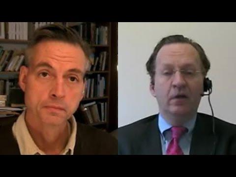 Bailouts, Evil Computers, and Samurais | Robert Wright & James Pinkerton