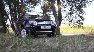 Тест-драйв Renault Duster | Не ссы, доедем! s01 ep08 (Renault Duster)