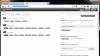 Server-side web programming (part 2 of 7)