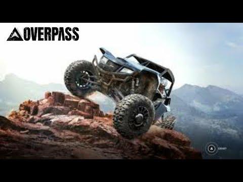 Overpass PC Gameplay 1080P-Tutorial|C2Kun Gaming |
