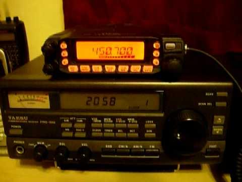 KNX 1070 UHF Link