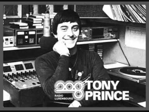 tony prince jingle
