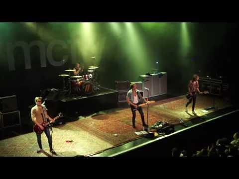 Foolish & The Heart Never Lies - McFly @ O2 Academy
