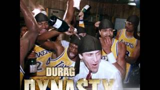Durag Dynasty ( Feat Chace Infinite ) - Tetrahydrons On Mars