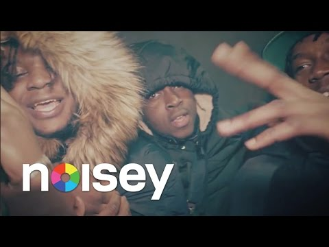 "TG Millian x Naira Marley x Blanco - ""Money on the Road"" (Official Video)"