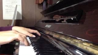 i☆Ris 6thシングルより『ユメノツバサ』をピアノアレンジ.